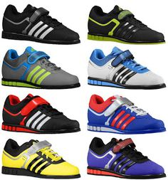 This Is For You!: New Men's Adidas - Powerlift 2.0 Weightlifting Cro...