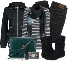 """The Bella Jacket"" by wannabchef on Polyvore"