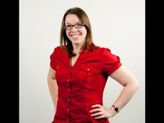 Inbound Marketing Expert (and singer) @Rebecca Corliss on Marketing Made Simple TV