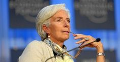 """By Jeremiah Jones Global Research, December 20, 2016 Counter Current News 19 December 2016 Christine Lagarde, head of the International Monetary Fund (IMF), on Monday wasfound guiltyof """"negligenc…"""