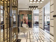 Luxury entryway | go