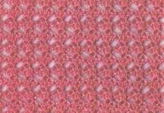Resultado de imagen de puntillas de crochet para  AGRANDAR PRENDA VESTIR