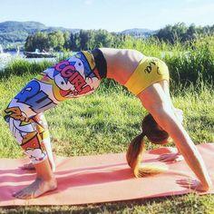 #trecgirl #leginsy #legginsy #leggings #gymwear #sportswear #gymclothes #gymclothing #komiks #comics #bridge #mostek #trening #training #workout #ćwiczenia #fitness #fitnessmotivation #instafit #fitstagram #motivation #motywacja #weightloss #odchudzanie #fitisthenewskinny #befit #getfit #iwill @ninapolsen @trecwear @trecnutrition