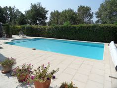 11 x 5.5 m pool Bas Adrechs Montauroux villa for sale