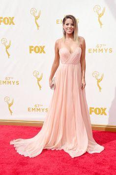 Red Carpet | Emmy Awards 2015