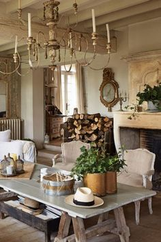 25+ best French Decor ideas on