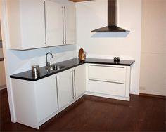 Showroomkeukens grando keukens & badkamers küche pinterest