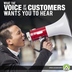 """""""You don't have to spend too much to give us excellent #CustomerService, but we're willing to pay for it.""""   Are you really listening to what the #VoiceOfTheCustomer is saying? This and more of what people really want companies to hear."""