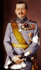 Marshal Mannerheim of Finland