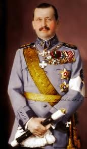 Marshal Mannerheim of Finland