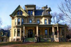 historic homes   | Historic Home