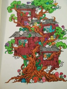 From Doodle Invasion ArtColoring BooksColouringDoodlesPainting