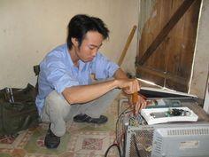 sửa chữa lò vi sóng lg | Giải đáp trực tuyến