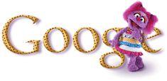 40th Anniversary of Sesame Street - Abigail, Nov. 4, 2009 (Israel).