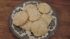 Death By Butter Cookies: Melt In Your Mouth & Made From A Cake Mix