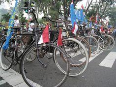 Kontes Foto Indonesia 2013 - Indonesia on my bike