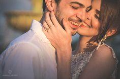 Ensaio pré wedding de Carla e Uiliam por Vanderlei Azevedo