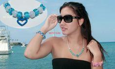 "Sunny BeadZ ""Magic"" UV Color-Changing Beads"