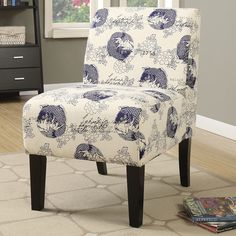 Ollano Slipper Chair