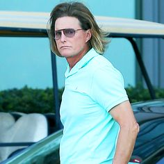 awesome Bruce Jenner New Hairstyle 2017