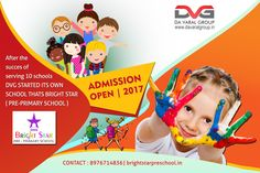 With experience, comes knowledge! Da Varal Group, with its experience of serving more than 10 schools has started its own venture as 'Bright Star School'. Enrol now! Would like to thanx from the bottom of my Heart to leaders who supported me to make my dream come true. Melwyn sequeira sir OLV SCHOOL ,  Arun Verma sir ( Gnynodaya multi purpose School & College),  Ganshyam Guptha sir ( Om sai HIGH SCHOOL & Jr college),  Pravin singh sir ( Jbs high school),  Rahul Singh sir ( Thakur Vidya…