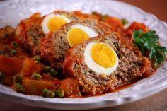 Chef Chucks Cucina: Chef Chucks Italian Meatloaf