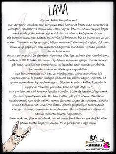 Hayvanlar Turkish Language, English Lessons, Stories For Kids, Preschool Activities, Classroom, Reading, Children, Animals, Crowns