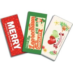 print chocolate bars packaging, short runs, variable data Chocolate Bars, Merry, Packaging, Printed, Christmas, Navidad, Xmas, Weihnachten, Wrapping