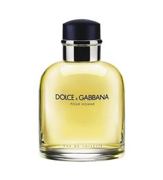Dolce & Gabbana for Men Eau de Toilette Spray (Tester)