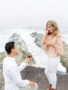 cliffside proposal