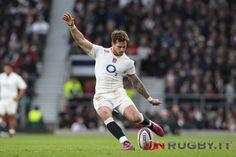 Tempo di Barbarians, di Irlanda e di Inghilterra. Un po' di convocati - On Rugby