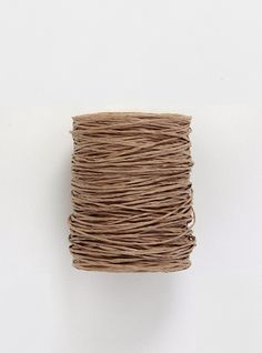 Image of wired kraft paper twine