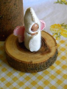 Waldorf Toy Fairy