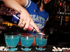 5 Things Your Bartender Wish You Knew | Her Campus Valdosta