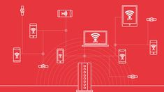 Older IoT and smart home gadgets are targets for hackers - CNET Smart Home Security, Security Tips, Home Security Systems, Public Network, Newest Cell Phones, Smart Home Automation, Latest Mobile, Home Safety, Home Gadgets