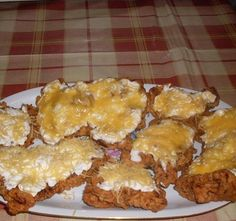 Alpesi tarja. Ez isteni! - Blikk Rúzs Hungarian Recipes, Hungarian Food, Pork Recipes, Meatloaf, French Toast, Muffin, Food And Drink, Dishes, Breakfast