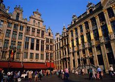 Hotels Brussel