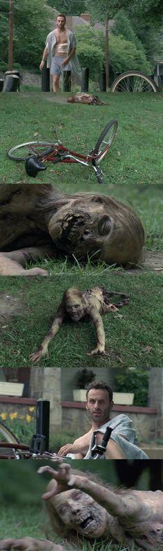 The Walking Dead - S01E01