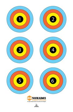 Archery Targets, Shooting Targets, Hunting Rifles, Archery Hunting, Shooting Bench Plans, Shooting Club, Rubber Band Gun, Nerf Party, Take A Shot