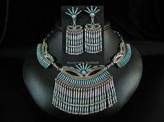 Resultado de imagem para vintage turquoise jewelry