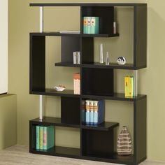 """You'll love the Urban 71"""" Cube Unit Bookcase at AllModern - With Great Deals on modern Office  products and Free Shipping on most stuff, even the big stuff."""