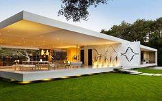Architecture Glass Pavilion / Steve Hermann Santa Barbara, California http://www.arquitexs.com/2014/11/architecture-glass-pavilion-by-steve-Hermann-California.html