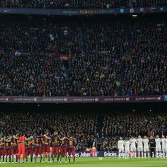 Barcelona accredit 852 journalists from 36 countries for Clasico
