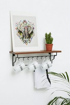 Kassita Kitchen Shelf - Urban Outfitters #UOonCampus #UOContest