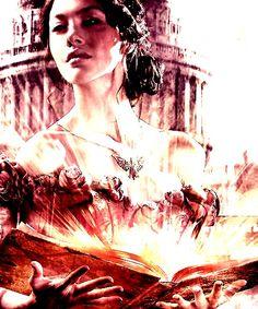 Clockwork Princess book cover edit