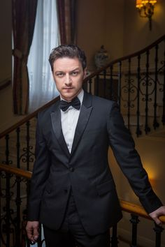 I just can't think of anything more wonderful than him #JamesMcAvoy