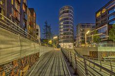 Hafen City oder die kleine Cam;-) by vossthomas #architecture #building #architexture #city #buildings #skyscraper #urban #design #minimal #cities #town #street #art #arts #architecturelovers #abstract #photooftheday #amazing #picoftheday