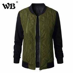 8a9862b219c New Autumn Women Basic Bomber Jackets Zipper Cotton Loose Female Outerwear  Coats Woman Tops Baseball Boyfriend Winter Jacket