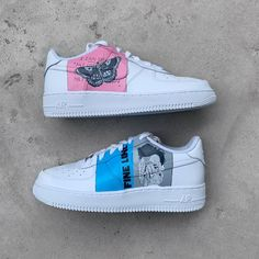 Harry Styles Shoes, Harry Styles Clothes, Harry Styles Merch, Harry Styles Tattoos, Harry Styles Concert, Custom Painted Shoes, Custom Shoes, One Direction Shoes, Harry Styles Birthday
