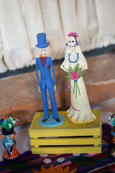 Cool & Colourful Fiesta Wedding | Plain Jane Photography | Bridal Musings Wedding Blog